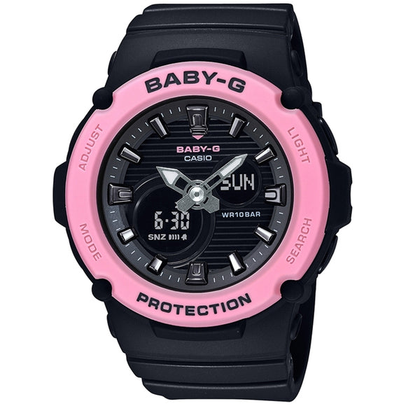 Casio BABY-G BGA-270-1ADR - Watch it! Pte Ltd