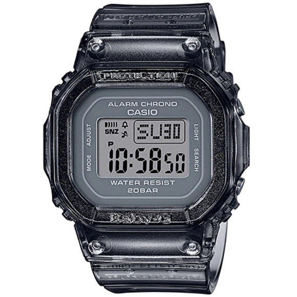 Casio BABY-G BGD-560S-8DR - Watch it! Pte Ltd