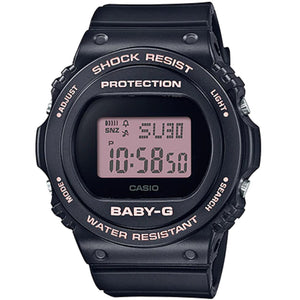Casio BABY-G BGD-570-1BDR - Watch it! Pte Ltd