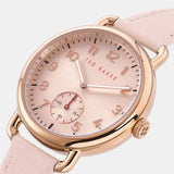 Ted Baker Womans HANAHHL Pink Watch BKPHHF902 - Watch it! Pte Ltd