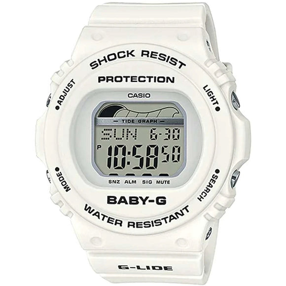 Casio BABY-G G-LIDE BLX-570-7DR - Watch it! Pte Ltd