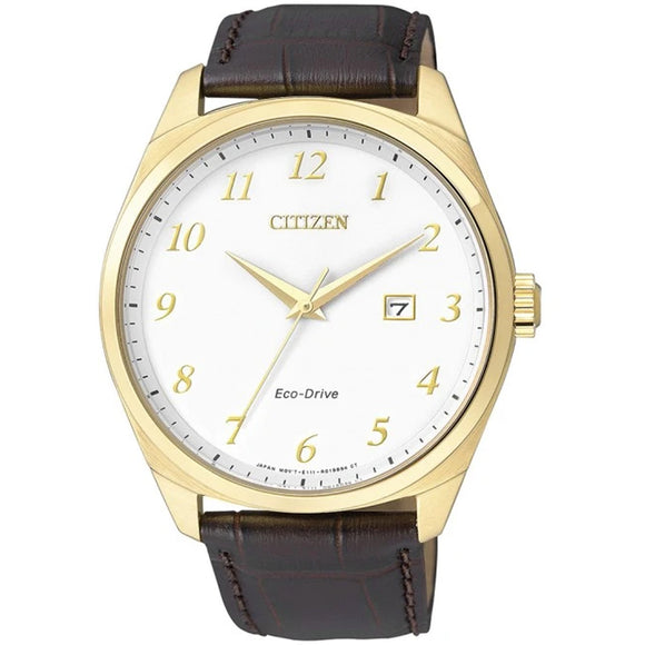 Citizen Eco-Drive Gents BM7322-06A - Watch it! Pte Ltd