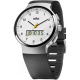 Braun Gents BN0159 Watch with Analogue Digital Display - Watch it! Pte Ltd
