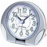 Rhythm Travel Beep Alarm Clock CGE601NR - Watch it! Pte Ltd