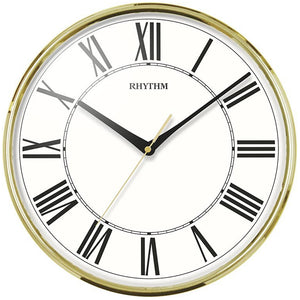 Rhythm Wall Clock CMG572NR18 - Watch it! Pte Ltd