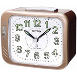 Rhythm Bell Alarm / Snooze Clock CRA829NR - Watch it! Pte Ltd