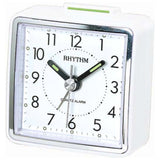 Rhythm Beep Alarm Clock CRE210NR - Watch it! Pte Ltd
