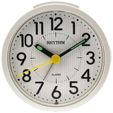 Rhythm Beep Alarm / Snooze Clock CRE849WR - Watch it! Pte Ltd