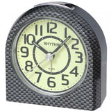 Rhythm Beep Alarm Clock CRE854NR - Watch it! Pte Ltd