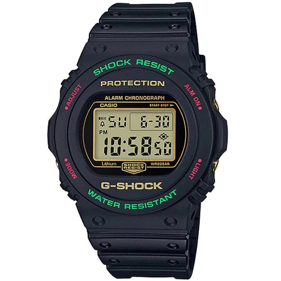Casio G-SHOCK DW-5700TH-1DR