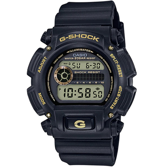 Casio G-SHOCK DW-9052GBX-1A9DR - Watch it! Pte Ltd