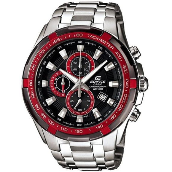 Casio Edifice EF539D-1A4VUD - Watch it! Pte Ltd