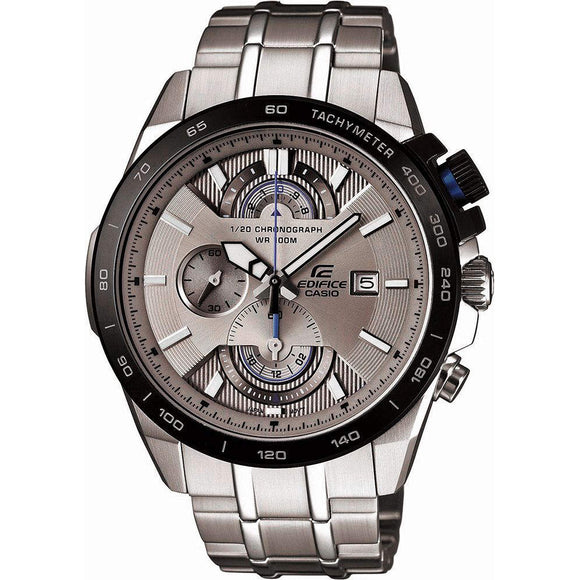 Casio Edifice EFR520D-7AVDF - Watch it! Pte Ltd