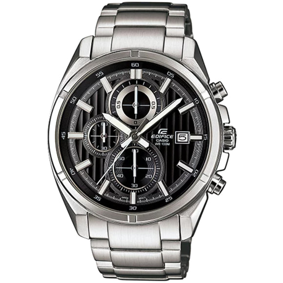 Casio Edifice EFR532D-1AVUD - Watch it! Pte Ltd