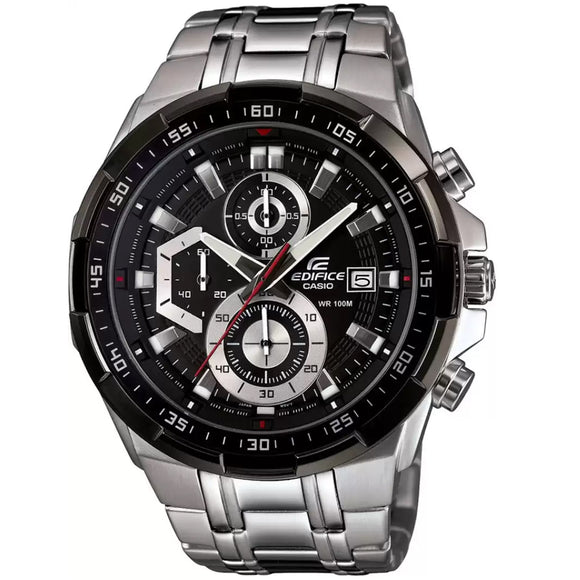 Casio Edifice EFR539D-1AVUD - Watch it! Pte Ltd