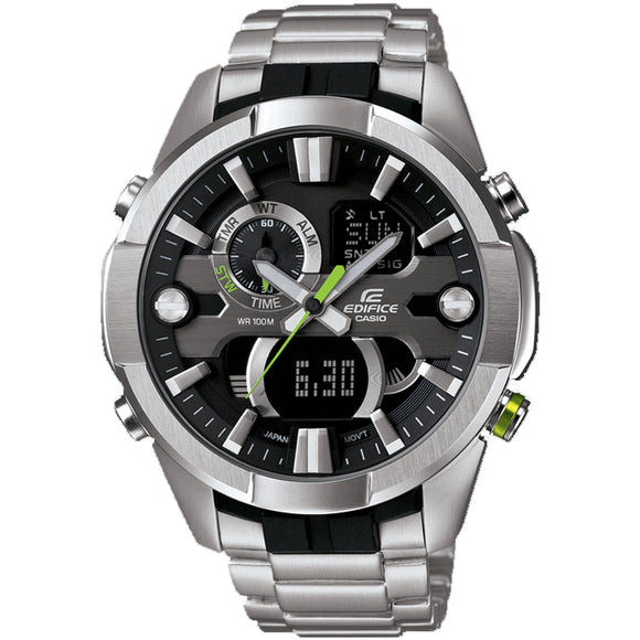 Casio Edifice ERA201D-1AVDF - Watch it! Pte Ltd