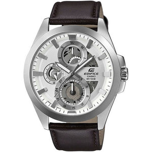 Casio Edifice ESK300L-7AVUDF - Watch it! Pte Ltd