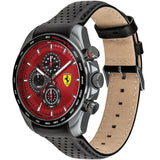 Ferrari Scuderia Speedracer Men's Watch F0830650 - Watch it! Pte Ltd