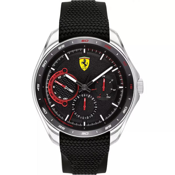 Ferrari Scuderia Speedracer Men's Watch F0830683 - Watch it! Pte Ltd