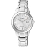 Citizen Eco-Drive Ladies FE1081-59A - Watch it! Pte Ltd