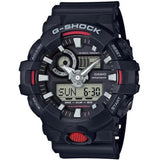 Casio G-SHOCK GA-700-1ADR - Watch it! Pte Ltd