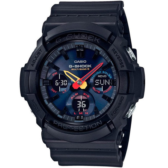 Casio G-SHOCK GAS100BMC-1AD - Watch it! Pte Ltd