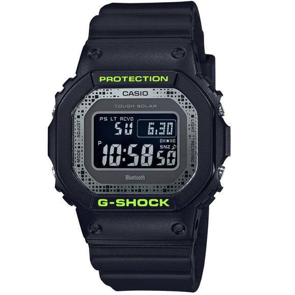 Casio G-SHOCK GW-B5600DC-1DR - Watch it! Pte Ltd