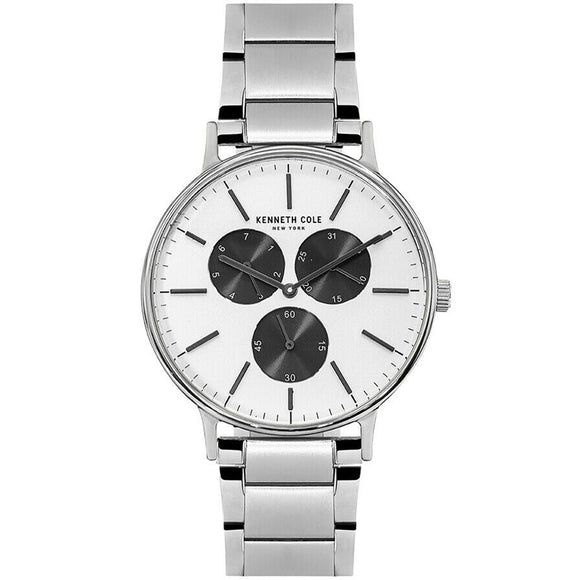 Kenneth Cole HOUSTON Men's Watch IKC14946007 - Watch it! Pte Ltd