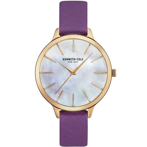 Kenneth Cole MADISON Women's Watch IKC15056002 - Watch it! Pte Ltd