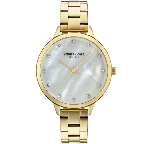 Kenneth Cole NEW YORK Women's Watch IKC15056006 - Watch it! Pte Ltd