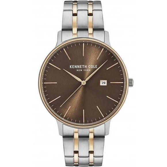 Kenneth Cole MONROE Men's Watch IKC15095001 - Watch it! Pte Ltd