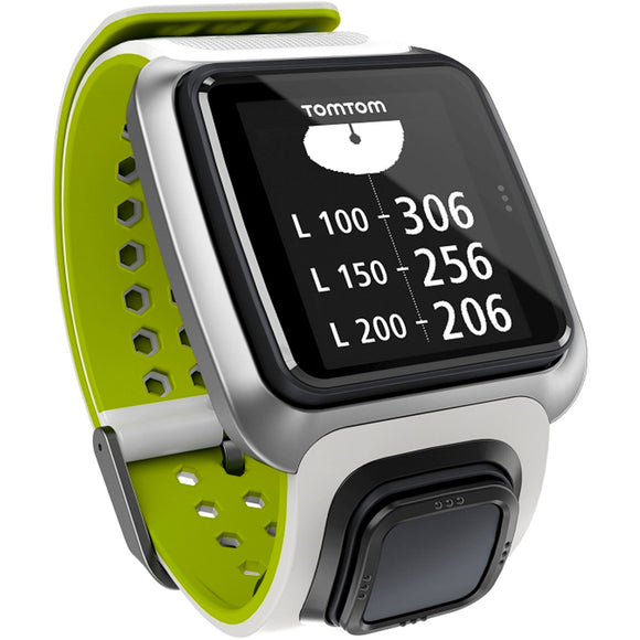 TomTom Golfer GPS Watch - Watch it! Pte Ltd