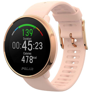 Polar Ignite (Fitness & Cross Training) Pink - Watch it! Pte Ltd