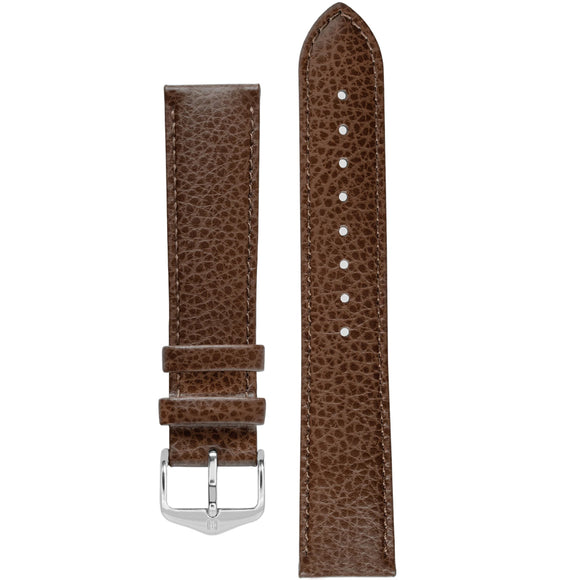 Hirsch KANSAS Buffalo Embossed Calf Leather - Watch it! Pte Ltd