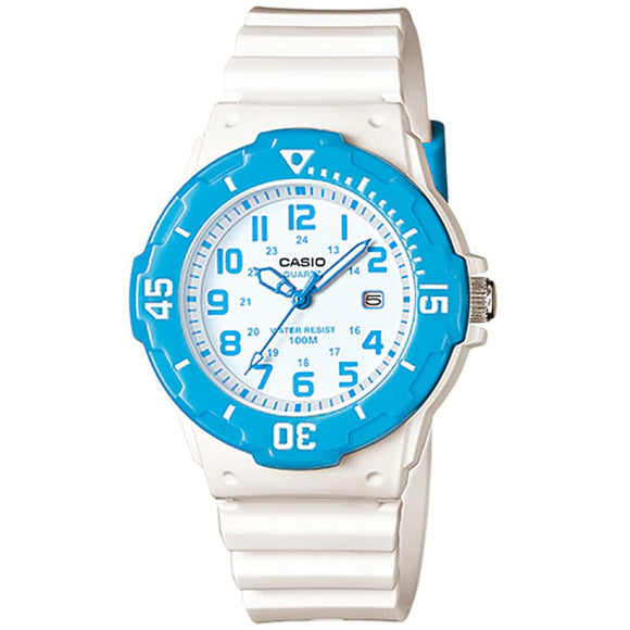 Casio Youth LRW200H-2BVDF - Watch it! Pte Ltd