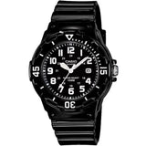 Casio Youth LRW200H-1BVDF - Watch it! Pte Ltd