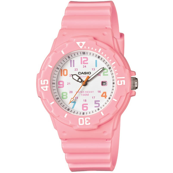 Casio Youth LRW200H-4B2VDF