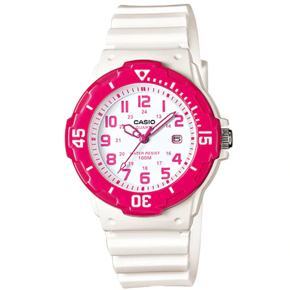 Casio Youth LRW200H-4BVDF