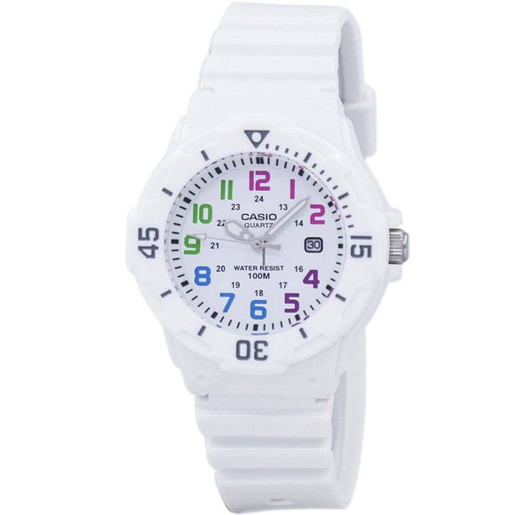 Casio Youth LRW200H-7BVDF - Watch it! Pte Ltd