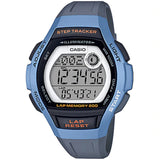 Casio STEP TRACKER LWS2000H-2AVD - Watch it! Pte Ltd