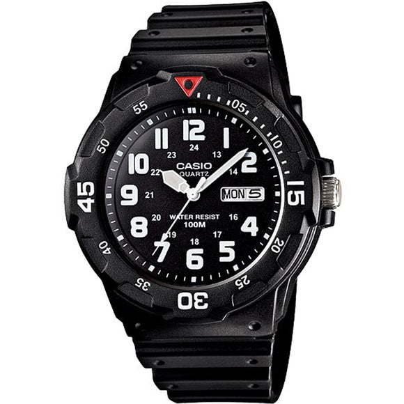 Casio Youth MRW200H-1BVDF - Watch it! Pte Ltd