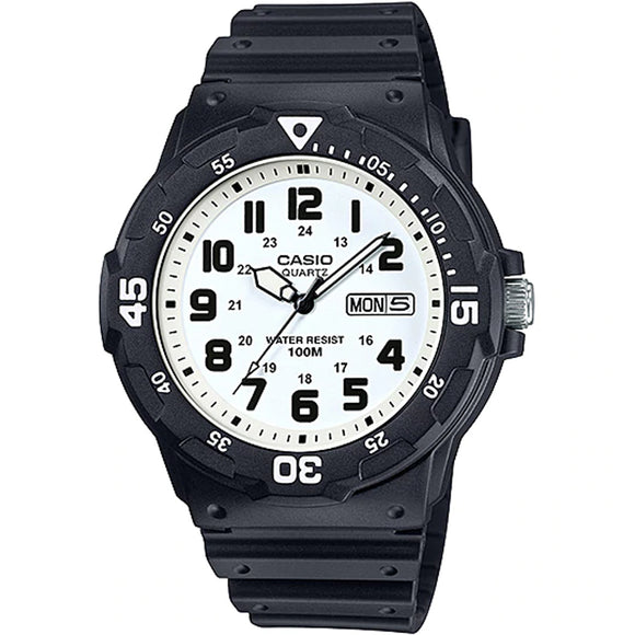 Casio Youth MRW200H-7BVDF - Watch it! Pte Ltd