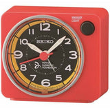 SEIKO Novak Djokovic Alarm Clock QHE911 - Watch it! Pte Ltd