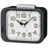 SEIKO Bell & LumiBrite® Alarm Clock QHK028 - Watch it! Pte Ltd