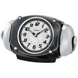 SEIKO Super Loud Bell Alarm Clock QHK043 - Watch it! Pte Ltd
