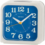SEIKO Bell & LumiBrite® Alarm Clock QHK048 - Watch it! Pte Ltd
