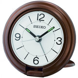 SEIKO Travel Alarm Clock QHT012 - Watch it! Pte Ltd