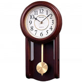 Seiko Pendulum Wall Clock QXC105B - Watch it! Pte Ltd