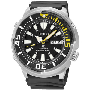 "Seiko Prospex Men's ""Yellow Fin"" Baby Tuna SRP639K1 - Watch it! Pte Ltd"