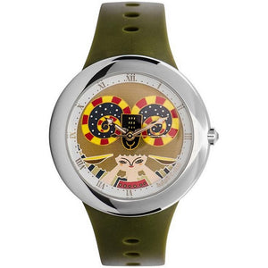 "Appetime watch ""Horoscope"" collection, Aries (Ram) – SVJ211138 - Watch it! Pte Ltd"